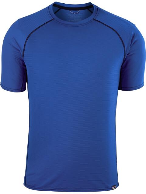 Patagonia Capilene Lightweight - Sous-vêtement Homme - bleu